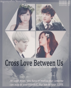 CROSS LOVE BETWEEN US